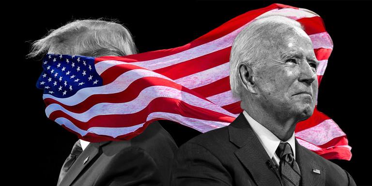 Η επανακαταμέτρηση που ζήτησε ο Τραμπ στο Ουισκόνσιν αύξησε το προβάδισμα Μπάιντεν