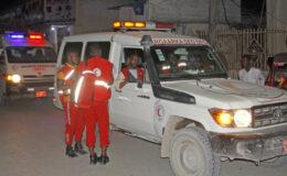 Σομαλία: Βομβιστής-καμικάζι σκότωσε επτά ανθρώπους σε γεμάτο εστιατόριο στη Μογκαντίσου