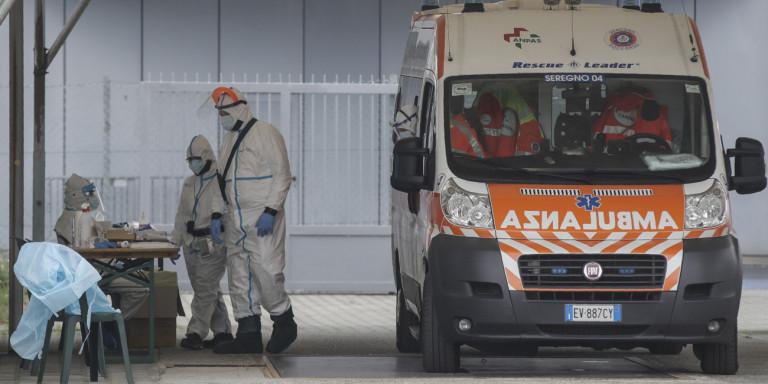 Πάνω από 400 χιλιάδες οι νεκροί στην Ευρώπη -Μέσα σε μία εβδομάδα πέθαναν 36.147 άνθρωποι