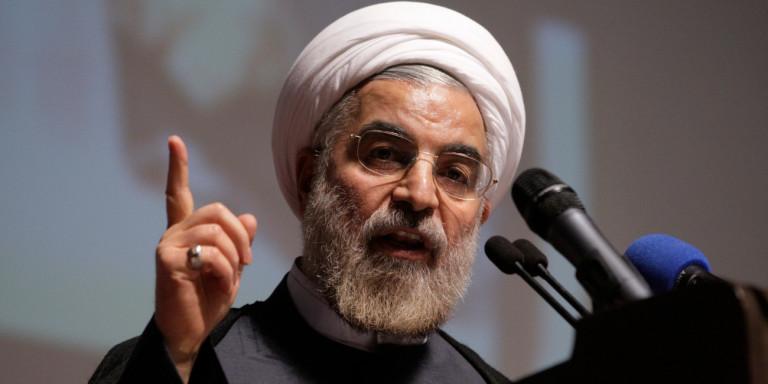 Ιράν: Ο Ροχανί απειλεί το Ισραήλ για τον θάνατο του πυρηνικού επιστήμονα
