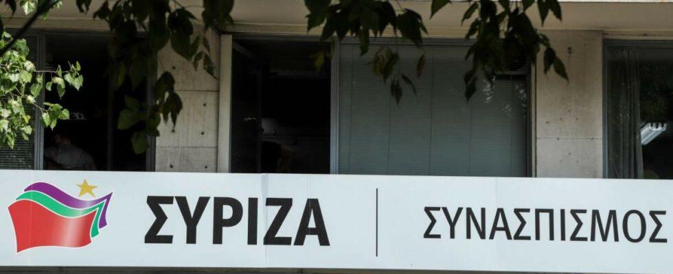 ΣΥΡΙΖΑ και δημοσκοπήσεις