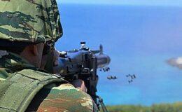 Η Τουρκία αξιώνει «απαγόρευση» οποιασδήποτε στρατιωτικής δραστηριότητας σε 14 ελληνικά νησιά