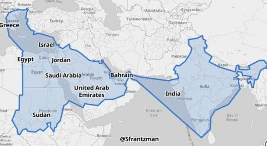 Σεθ Φράντζμαν: Μια ευρύτερη συμμαχία που ξεκινά από την Ελλάδα έως την Ινδία