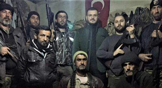 Η χρήση πολεμικών πληθυσμών και η εγκατάσταση Τουρκμένων στον Καύκασο