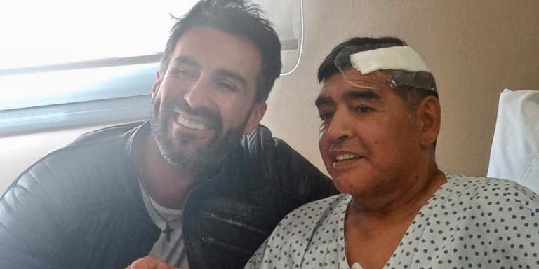 Marca: «Συνελήφθη ο γιατρός του Μαραντόνα