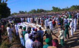 Νιγηρία: 110 νεκροί σε ένοπλη επίθεση εναντίον αγροτών στο χωριό Κοσόμπε