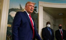 ΗΠΑ: Πρώτη συνέντευξη Τραμπ μετά την ήττα στις εκλογές Πηγή: iefimerida.gr - https://www.iefimerida.gr/kosmos/tramp-amfiballei-dikastirio-eklogikis-notheias
