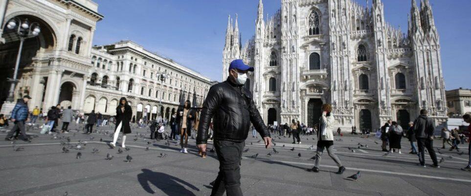 Ιταλία: Χαλάρωση των μέτρων ζητούν οι βόρειες περιφέρειες