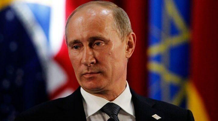 Πούτιν: Για πρώτη φορά κάνει αναφορά στις Αμερικανικές εκλογές
