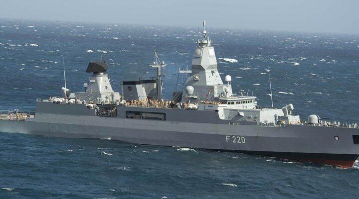 Η Άγκυρα εμπόδισε έλεγχο τουρκικού πλοίου