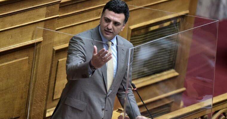 Κικίλιας: Αυξήθηκαν σε 1.239 οι ΜΕΘ σε όλη την Ελλάδα