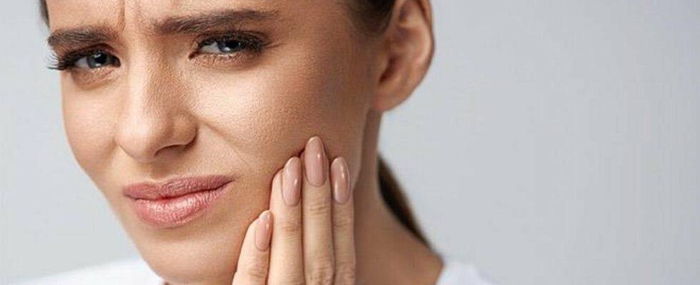 Πονάει το δόντι σας; - Πώς θα ανακουφιστείτε με φυσικό τρόπο