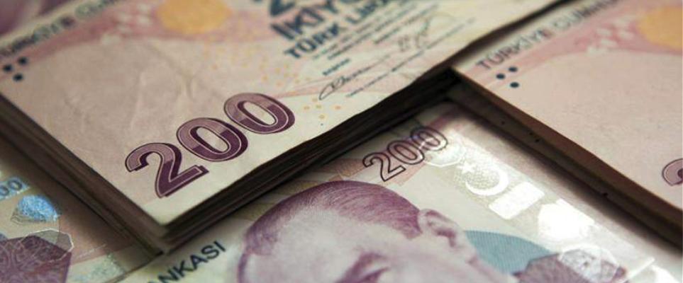 Σε κλοιό πωλήσεων η τουρκικη λίρα