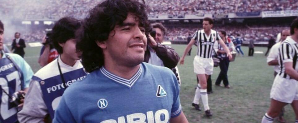 Ντιέγκο Μαραντόνα: Ποιός ήταν το «Χρυσό Αγόρι» του παγκόσμιου ποδοσφαίρου