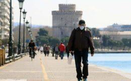 """Τα λύματα Αθήνας και Θεσσαλονίκης """"δείχνουν"""" άρση του lockdown;"""