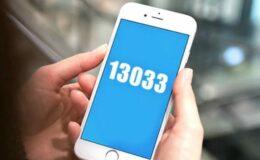 Στο «τραπέζι» νέος κωδικός για SMS στο 13033 – Tι εξετάζει η κυβέρνηση