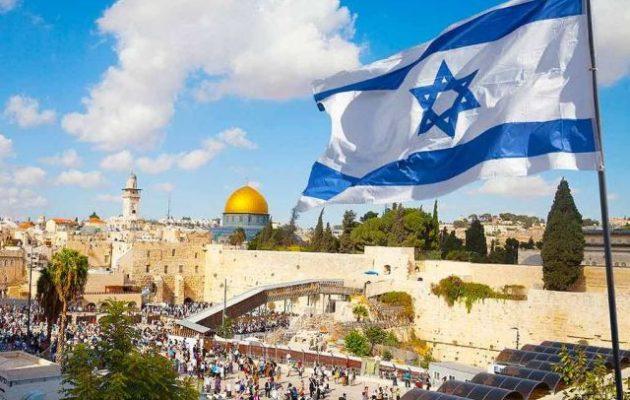 Το Ισραήλ «βάζει» τη Σαουδική Αραβία στην Ιερουσαλήμ για να διώξει την Τουρκία