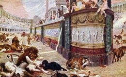 Οι σύγχρονες μικρές Ρωμαϊκές αρένες