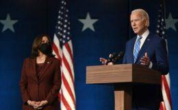 Μπάιντεν: Ανακοίνωσε τα πρώτα ονόματα της κυβέρνησής του