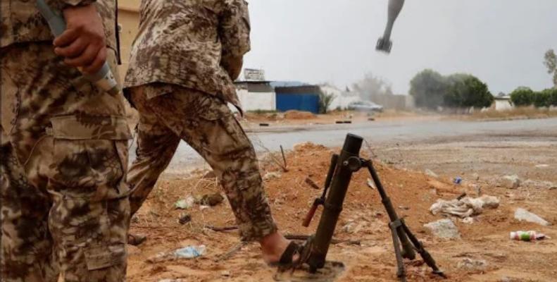 Παράνομες όλες τις συμφωνίες Λιβύης – Τουρκίας!