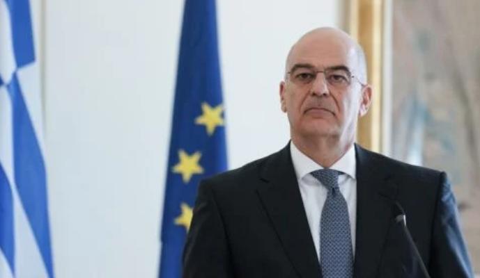Δενδια σε ΕΕ και Μητσοτακη: Τέρμα η πλάκα, κυρώσεις τώρα