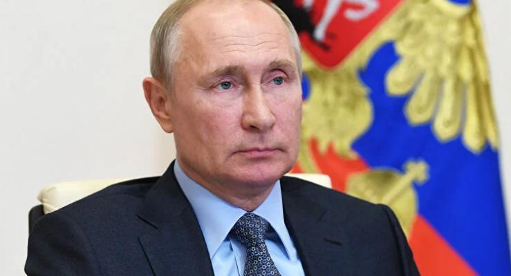 Ο Πούτιν έθεσε εκτός νόμου τους μάρτυρες του Ιεχωβά, σαρωτικές συλλήψεις