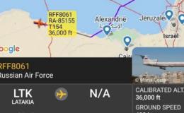 Ρωσικά αεροσκάφη στα χέρια του Χαφτάρ! Θα έχουμε εξελίξεις;