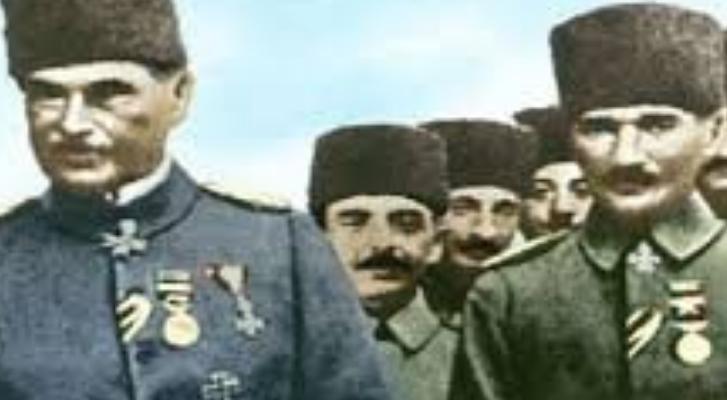 Γάλλος αποκαλύπτει το σκοτεινό σχέδιο της Τουρκίας κατά Αρμενίων και Ελλήνων