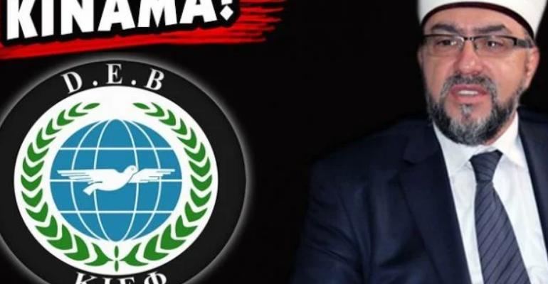 Ανακοίνωση του DEB για τον Μέτε και αφωνία για τα θέματα της Τουρκίας