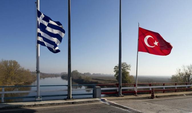 Οι θέσεις των ΗΠΑ (το 1997) για τις ελληνοτουρκικές διαφορές