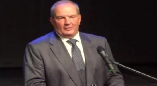 Ο Κώστας Καραμανλής αποκαλύπτει ποιος πραγματικά είναι ο Σημίτης (Βίντεο)
