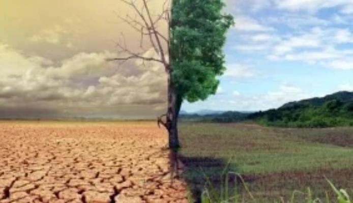 Ο εφιάλτης της λειψυδρίας και στην Ελλάδα, κίνδυνος για επισιτιστική κρίση