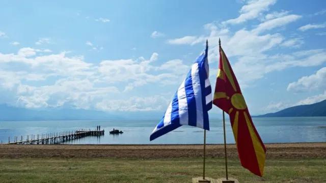 Πάει, ξεχάστηκε και το Μακεδονικό!