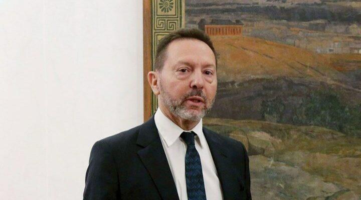 Ωστόσο, όπως είπε ο κ. Στουρνάρας μιλώντας σε συνέδριο το Ελληνοαμερικανικού Επιμελητηρίου, παρόλο που η πανδημία κορονοϊού αναμένεται να επιδεινώσει σημαντικά κάποια