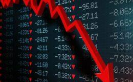 Σoκ: Σε εννέα μήνες η χώρα έχασε όσα στα 10 χρόνια των Μνημονίων - Μείον 25% το ΑΕΠ