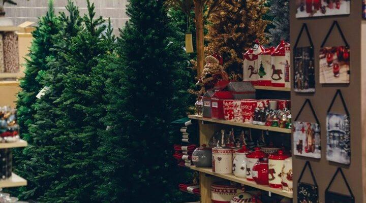 Ποια καταστήματα ανοίγουν τη Δευτέρα 7 Δεκεμβρίου
