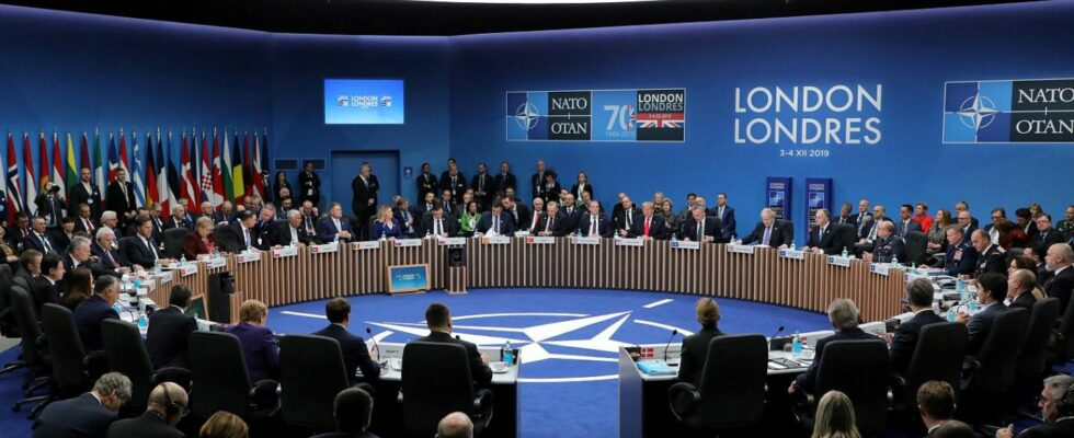 Tagesspiegel:Πρόβλημα για ΝΑΤΟ η Τουρκία
