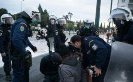 Δολοφονία Γρηγορόπουλου:Απαγόρευση συναθροίσεων Πανελλαδικά