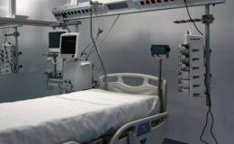 37χρονη βοηθός ακτινολόγου πέθανε από κορονοϊό