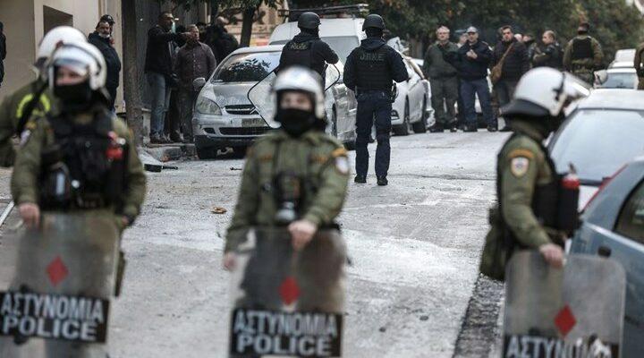 Επέτειος δολοφονίας Γρηγορόπουλου: Το σχέδιο της ΕΛ.ΑΣ.