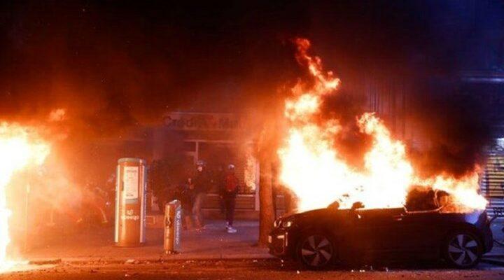 Γαλλία: Διαδηλώσεις, βίαιες συγκρούσεις και συλλήψεις