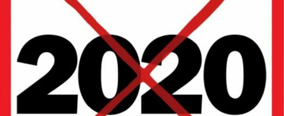 Ξεκάθαρο πρωτοσέλιδο του «TIME» για το 2020