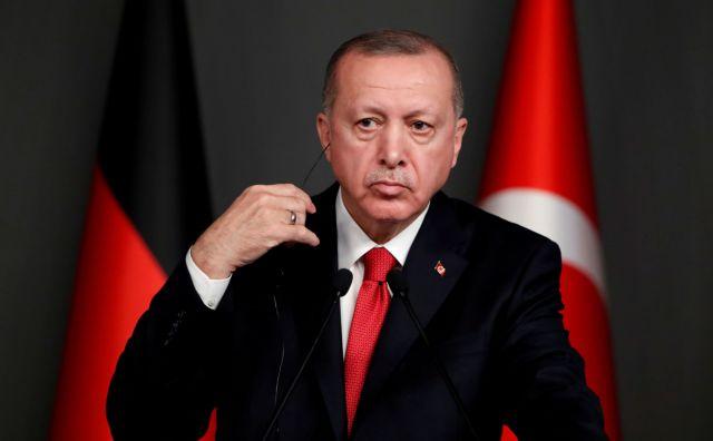 Πώς ''χτίζουν'' ιστορία ο Ερντογάν και οι ''Αττίλες'' της ανθρωπότητας
