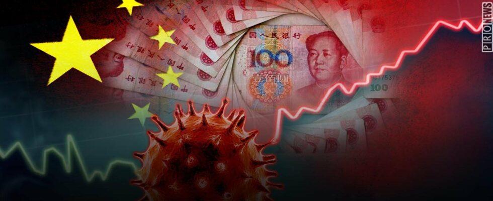 ΠΑΝΔΗΜΙΑ:Μάζεψαν «όλο το χρήμα» οι Kινέζοι