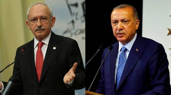 Τουρκία: Μύδροι Κιλιτσντάρογλου κατά Ερντογάν