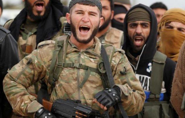 Στόχος της Τουρκίας μέσω Λιβύης να «χτυπήσει» τη Γαλλία στην υποσαχάρια Δυτ. Αφρική