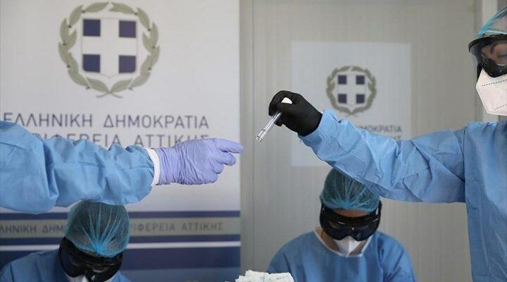 Κορονοϊός: 95 νεκροί σε ένα 24ωρο - 578 οι διασωληνωμένοι ασθενείς - 1.677 νέα κρούσματα