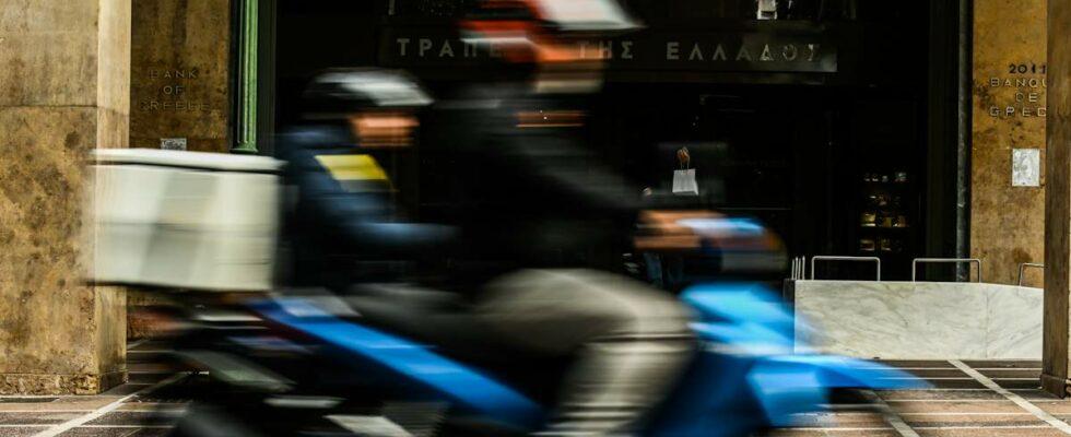 Ηλεκτρονικό εμπόριο και ταχυμεταφορές: Η ανατομία μιας κατάρρευσης