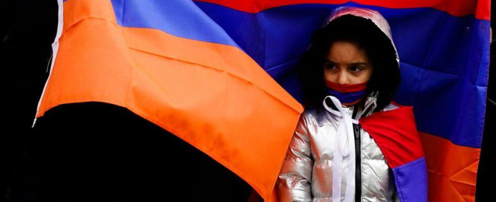 Αρμενία 2020, όπως Σερβία 1999;