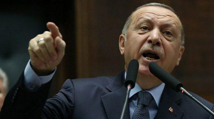 Ερντογάν κατά Ελλάδας: Κάνει πολιτική με βάση ψέματα